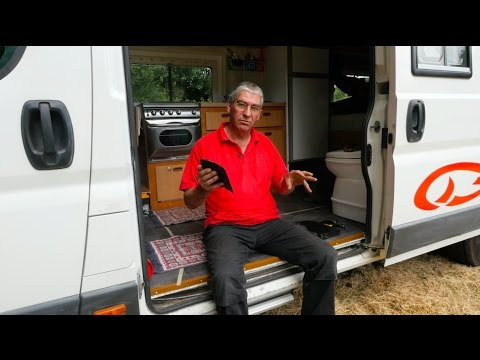 Mobile internet – expert advice from Practical Motorhome's Diamond Dave