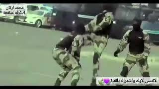#اليوم_الوطني_السعودي🇸🇦 استعراض الجيش السعودي ثاني اقوى جيش عربيا #شيله_تاريخنا_يشهد_لنا💜#عنزه✌💪