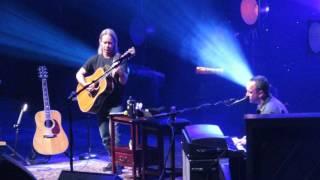 Virginia in the Rain - Dave Matthews & Tim Reynolds 1/26/2017 Dallas Texas