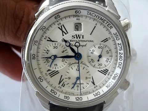 Swiss Watch International Inc Company Profile | Key ...