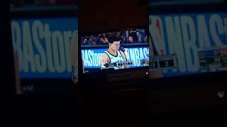 MyCareer- Playoffs game 5! 14 points! NBA2K18
