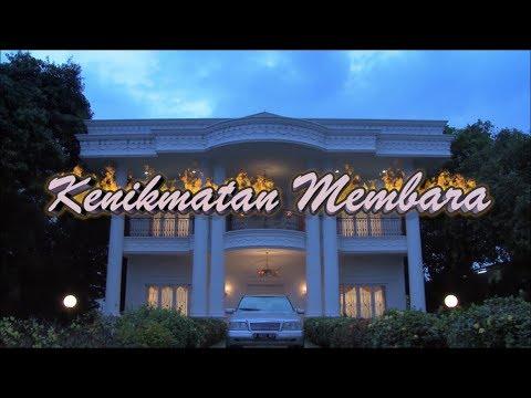 Sinetron 90an – Kenikmatan Membara #BahasaPedasSoGood