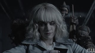 Russian Girl-Alice AMV {Batwoman}