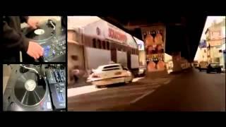 Taxi 1: погони и дрифт по Марселю