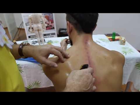 Скребок Гуаша и древнекитайский скребковый массаж тела | скидкаоптом.рф