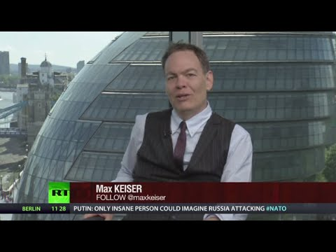 Keiser Report: UK Property Puzzle (E767)