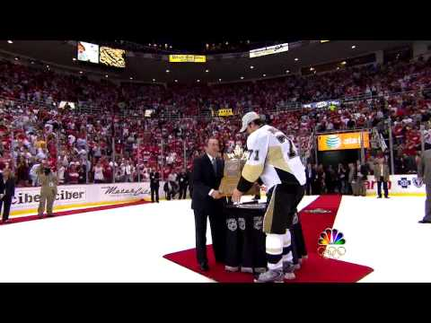 Pittsburgh Penguins Stanley Cup Celebration