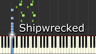 [Alestorm - Shipwrecked] Piano Tutorial