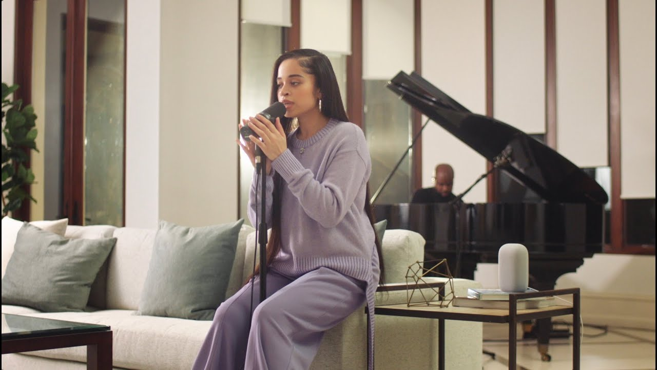 Ella Mai – Not Another Love Song (Google Nest Audio Sessions)