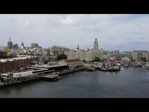 LLEGANDO A MONTEVIDEO | COSTA PACIFICA | URUGUAY | MARIO CAIRA TV | TRAVEL
