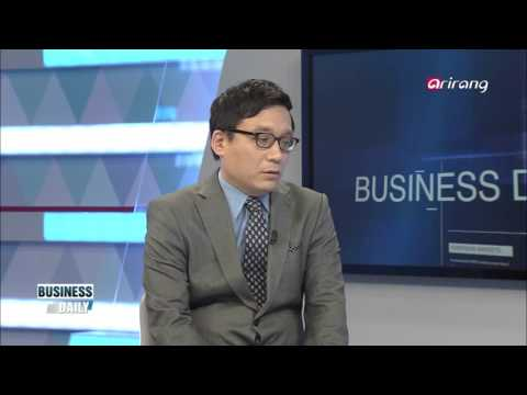 Business Daily Ep139 Korean spirits bewitching Southeast Asia