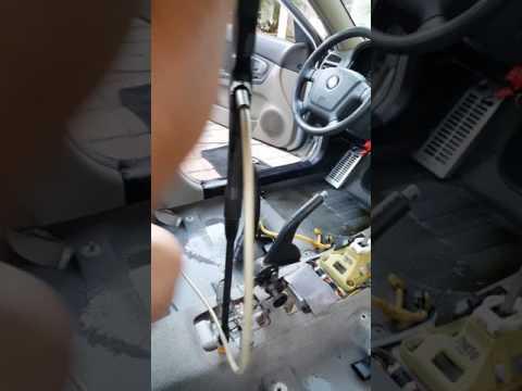 DIY Car seatbelts & carpet wash (Car Detail)