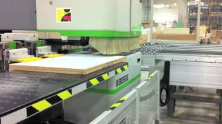 Euro-rite Cabinets Ltd. Production Plant Tour