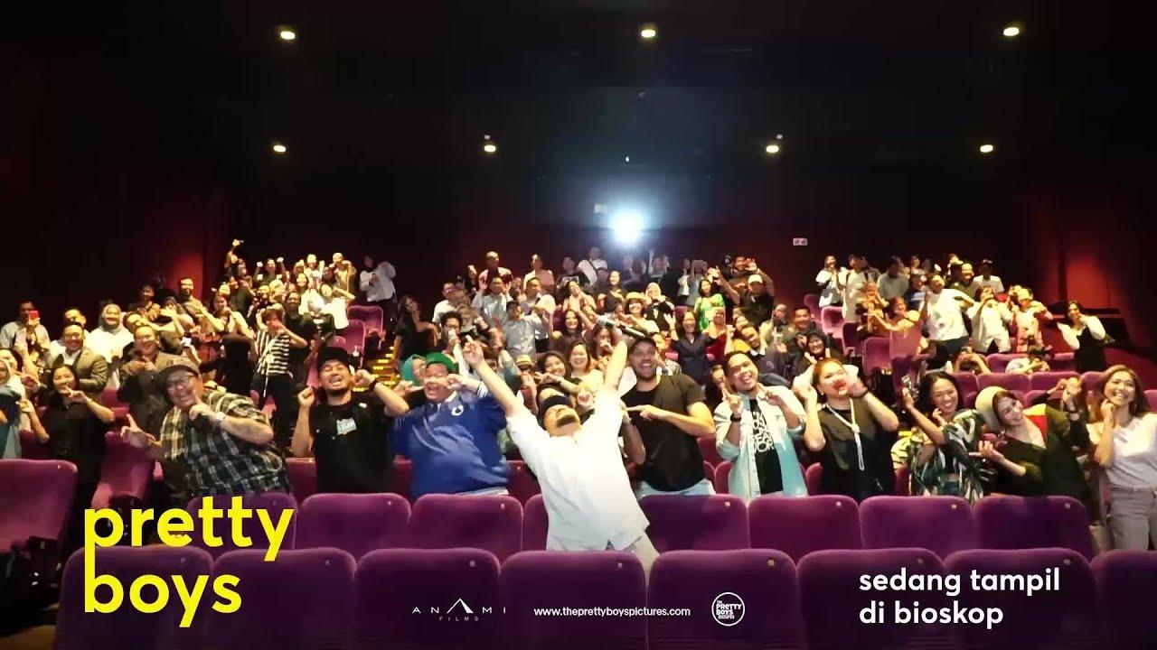 """Nonton Pretty Boys Bareng Sutradara Sombong """"Film Ini ..."""