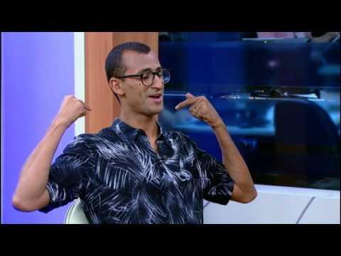 Eduardo Lyra um dos jovens mais influentes do Brasil fala sobre o Instituto Gerando Falcões