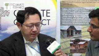 Durban: (Japan) Hitoshi Suzuki,Director, Kyoto Promotion Department, NEDO
