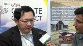 Durban: (Japan) Hitoshi Suzuki,Director, Kyoto Promotion Department, NEDO