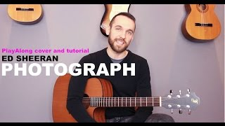 Ed Sheeran - Photograph (guitar cover with lyrics and chords)
