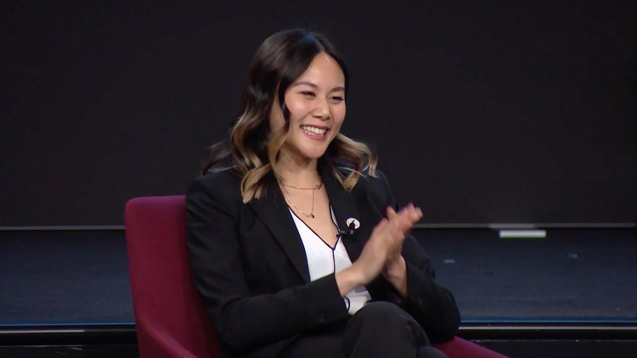 Blog — Sahra V  Nguyen
