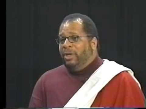Buddhism and the African American Community