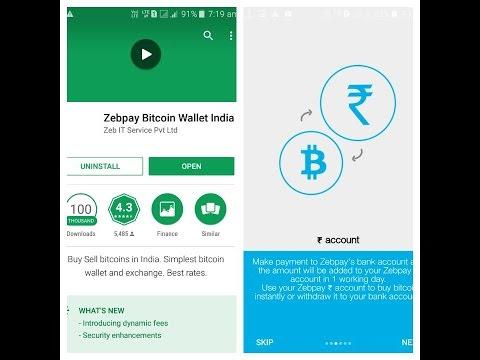 Zebpay verification buysell sendreceive bitcoins all information zebpay verification buysell sendreceive bitcoins all information india english ccuart Choice Image