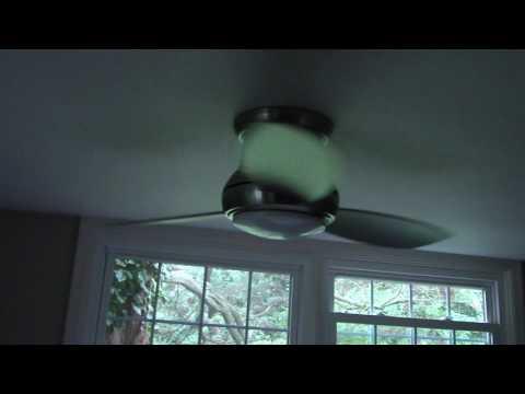 Minka Air Concept II ceiling fan