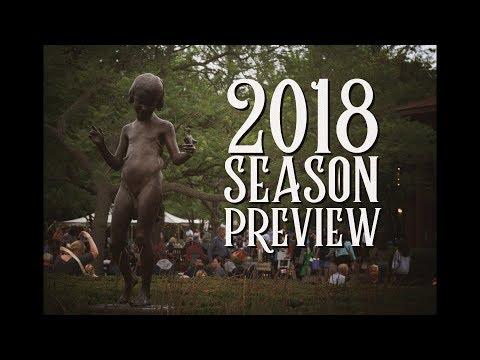 2018 Ravinia Season Announcement