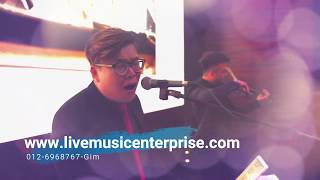 终有一天等到你 from Live Music Enterprise