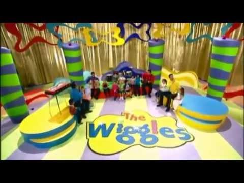 The Wiggles - Taba Naba (2002)