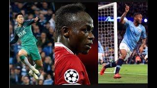 Course au titre// City-Tottenham: Sadio Mané et les sénégalais derrière les Spurs de Tottenham🇸🇳🔥