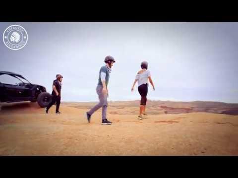 Dani Corbalan - Never Look Back (Official Video)