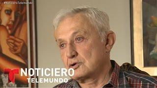 El mundo del periodismo llora la muerte de Enrique Gratas | Noticiero | Noticias Telemundo