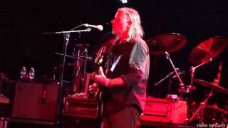Swans-BRING THE SUN/BLACK HOLE MAN[partial]-Live @ The Independent, San Francisco, September 9, 2014