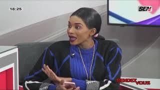 Actu People: Nafissatou Dieye fait des révélations très surprenantes sur Sadio Mané dans Rendez-Vous