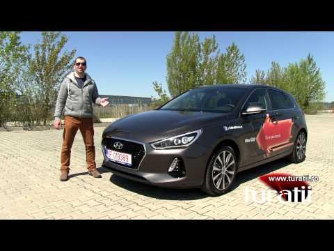 Hyundai i30 1.4l T GDi MT6 explicit video 1 of 2