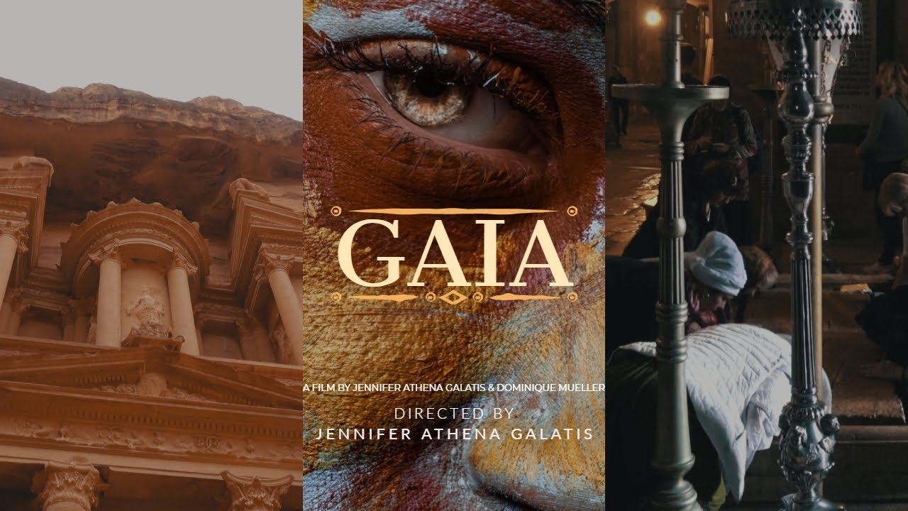 GAIA (2020) | FULL [4KHDR10+] FILM (Extended Director's Cut)