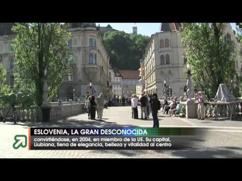 Eslovenia, la gran desconocida