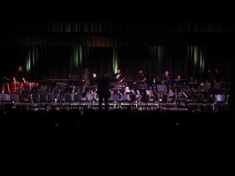 "A.Y. Jackson Percussion Ensemble - ""A Taste of the Classics"" (Music Night 2016)"