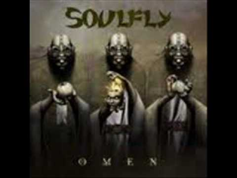 Soulfly- Omen (Vulture Culture)