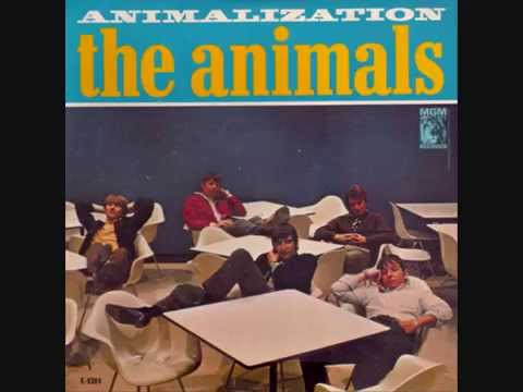 The Animals -- Animalization