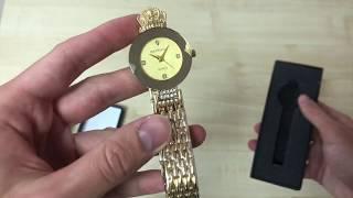 Часы Baosaili.  Честный обзор и распаковка
