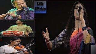 প্রাণ নাথ ছাড়িয়া জাইওনা মোরে   Prano Nath Chariya Jaiona More    Laila   