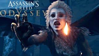ZAGADKA SFINKSA - Assassin's Creed Odyssey [PS4]