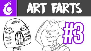"""We Finally Draw BIONICLE"" 
