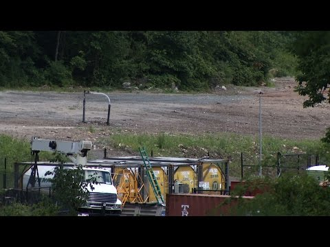 Roxbury Residents Unhappy with DEP Plan to Cap Fenimore Landfill