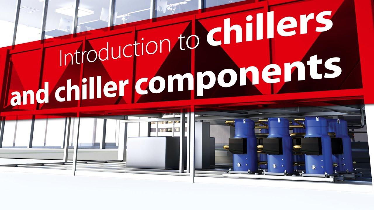 Danfoss Learning - HVAC: Chillers Online Training Program
