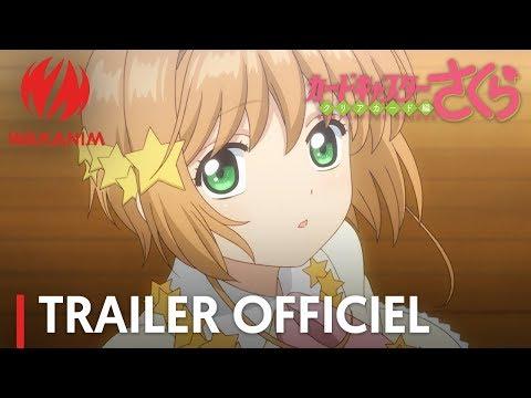 Cardcaptor Sakura : Clear Card | Trailer Officiel 2 [VOSTFR]