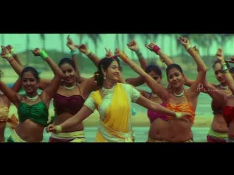 Harris Jayaraj Hit Songs | Achu Vella Karumbe Video Song | Thotti Jaya Tamil Movie | Simbu | Gopika