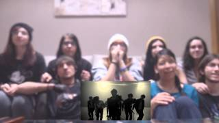 Video Reaction BTS(방탄소년단)- War of Hormone(호르몬 전쟁) download MP3, 3GP, MP4, WEBM, AVI, FLV Mei 2018