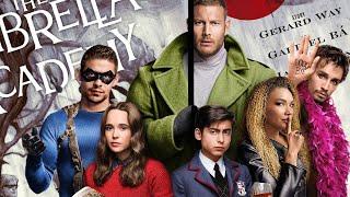 10 Best Tv-series Like The Umbrella Academy  2019